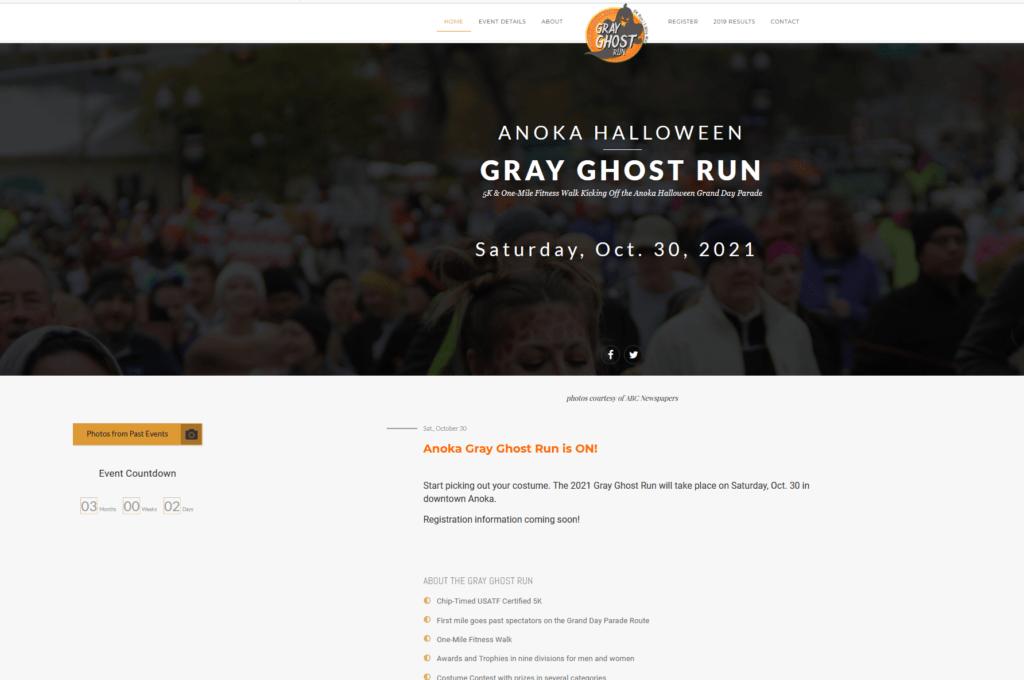 gray ghost web thumbnail